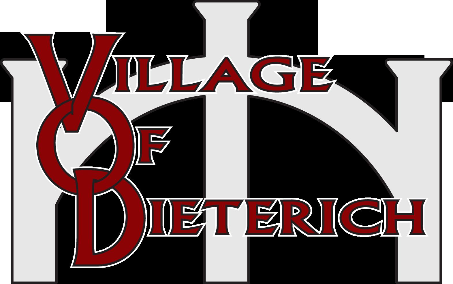 Village of Dieterich